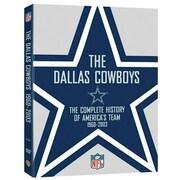 NFL The Dallas Cowboys [2-Disc DVD]
