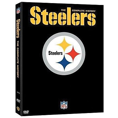 NFL Pittsburgh Steelers [2-Disc DVD]