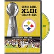 NFL Super Bowl XLIII Champions [Blu-ray Disc]