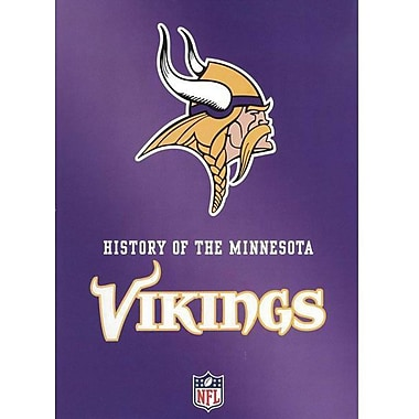NFL History Of The Minnesota Vikings [2-Disc DVD]