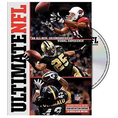 NFL Ultimate NFL [2-Disc DVD]