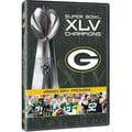 NFL Super Bowl XLV [DVD]
