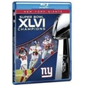 NFL Super Bowl XLVI [Blu-ray Disc]