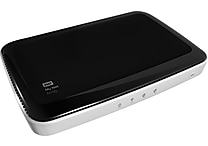 WD My Net™ N750 HD Dual-Band Router