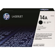 HP 14A Black Toner Cartridge (CF214A)