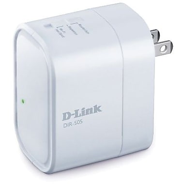 D-Link DIR-505 SharePort™ Mobile Companion