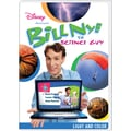 Bill Nye the Science Guy: Light & Color [DVD]