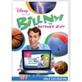 Bill Nye the Science Guy: Space Exploration [DVD]