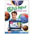 Bill Nye the Science Guy: Spinning Things [DVD]