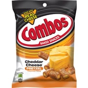 Combos® Baked Snacks, 12 Bags/Box