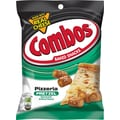 Combos® Pizzeria Pretzels, 6.3 oz. Bags, 12 Bags/Box