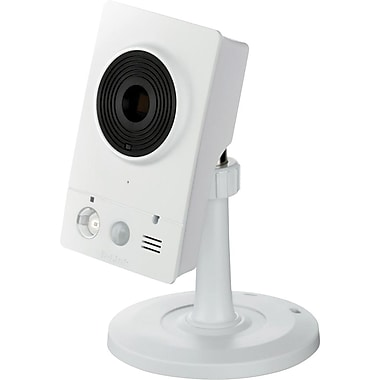 D-Link DCS-2132L Surveillance/Network Camera - Color