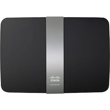 Linksys EA4500 Media Stream N900 Smart Wi-Fi Wireless Router