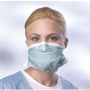 Medline N95 Flat Fold Adjustable Particulate Respirator Masks