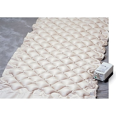 Medline Alternating Pressure Pads, 68in. L x 31in. W