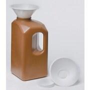 Medline Urine Specimen Containers, 96 oz, 20/Pack