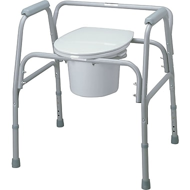 Medline Bariatric Commodes, 650 lb