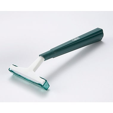 Bic Corporation Twin Blade Sensitive Razors, Green, 720/Pack