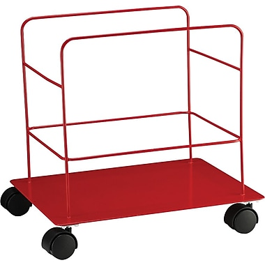 Medline Rolling Carts, MDS705210 Containers
