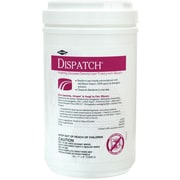 Dispatch® Hospital Cleaner Disinfectants Towels with Bleach