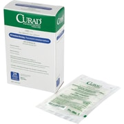 "Curad® Sterile Oil Emulsion Dressings, 16"" L x 3"" W, 36/Box"