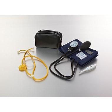 Medline Basic Isolation Kits, 15/Pack