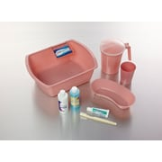 Medline General Admission Kits, 12/Pack