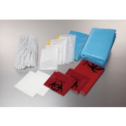 Quicksuite™ OR Clean-up Kits, Rayon Blend