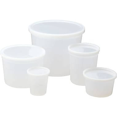 Medline Non-sterile Pathology Containers