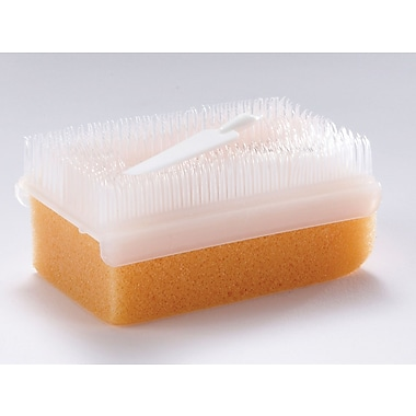 Medline Surgical Scrub Dry Brushes, 30/Pack