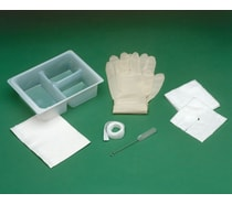 Tracheostomy Brushes & Care Kits
