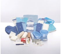 Surgical Trays & Containers