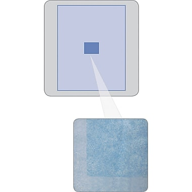 Invisishield™ Ophthalmic Incise Surgical Drapes, 51in. L x 48in. W