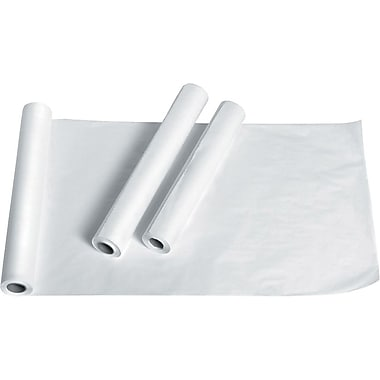 Medline Standard Smooth Exam Table Papers, 225 ft. L x 21