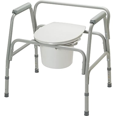 Guardian® EZ-care Extra-wide Commodes, 400 lb