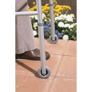 "Guardian Signature™ Walker Front Wheel Attachment, 5"" Size, 1"" dia, 3/Pack"