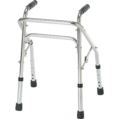 Guardian Signature™ Folding Walker, Pediatric, 20 1/2in. - 24 1/2in. H, Each