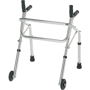 Guardian Signature™ Non-folding Walker, Pediatric, 15 1/2in. - 20 1/2in. H