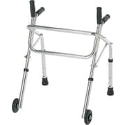 Guardian Signature™ Non-folding Walker, Pediatric, 15 1/2 - 20 1/2 H