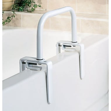 Guardian Signature™ Bathtub Safety Rails, 3/Pack