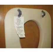 Medline RPO Seat Pad, Beige, G98204 Commode