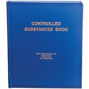 Nestle Clinical Nutrition Controlled Substance Books
