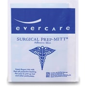 Medline Surgical Prep Mitts, Large Size, 100/Box