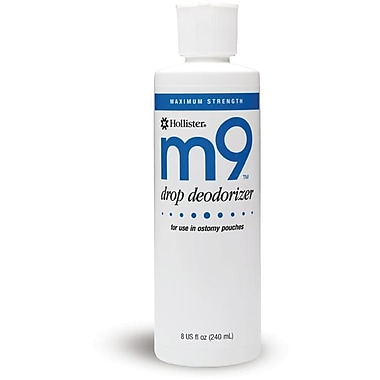 m9® Odor Eliminator Drops, 12/Box