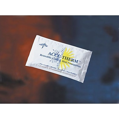 Accu-Therm™ Hot / Cold Gel Packs, 12in. L x 10in. W, 12/Pack