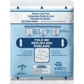 Rapid Aid Deluxe Instant Cold Packs, 9in. L x 6 3/4in. W, 24/Pack