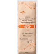 "Rapid Aid Deluxe Perineal Warm Packs, 14 1/4"" L x 4 1/2"" W, 24/Pack"