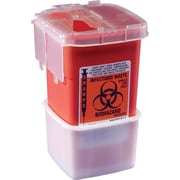 Medline Phlebotomy Sharps Containers