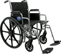 Wheelchairs / Canes / Walkers