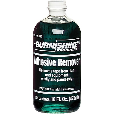 Medline Tape/Adhesive Removers, 16 oz Size, 12/Pack